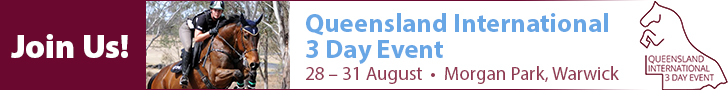 Queensland International 43 Day Event