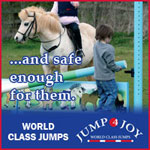 Jump 4 Joy World Class Jumps