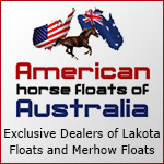 American Horse Floats of Australia