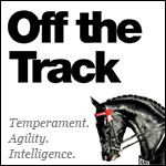 Racing Victoria - Off The Track