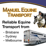 Manuel Equine Transport