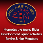 Showhorse Council South Australia