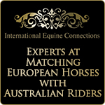 International Equine Connections