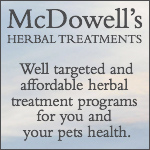 McDowells Herbal Treatments