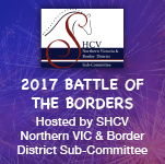 Battle of the Borders 2017