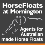 Horse Floats at Monington