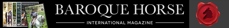 Baroque Horse International Magazine