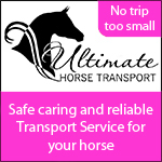 Ultimate Horse Transport