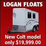 Logan Floats