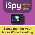 Visada Innovations - iSPY Horse Camera