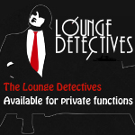 The Lounge Detectives