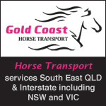 Gold Coast Horse Transport