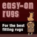 Easy-On Rugs