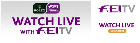 Watch FEI Videos at Top Horse