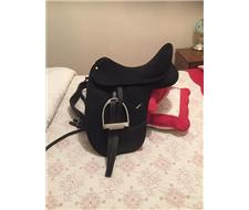 Bates Isabell Wintec Dressage Saddle