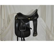 Prestige TOP Dressage Saddle