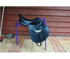 Tekna A6 All Purpose Saddle