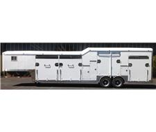 12 Horse Side Loader Trailer