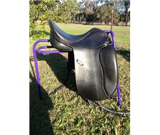 Jessica Trainers Dressage Saddle