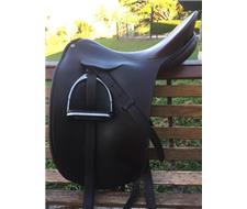 PH royal Show saddle