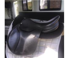 New Atm Jumping saddle