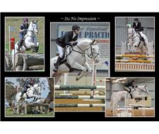 Competitive Eventer