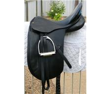 PH GRANDE DRESSAGE SADDLE