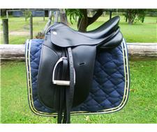 KN Symphonie Dressage Saddle