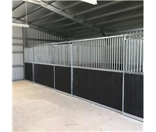 Quality European Stable Panels