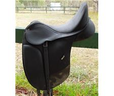 Bates Isabel Dressage Saddle