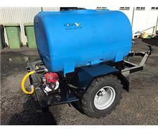 Tow Water Tank 1000 Litre