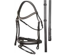 Signature Nicci Hanoverian Bridle