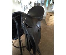 Kieffer Wein DL Dressage Saddle