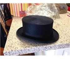 Christys' London Top Hat