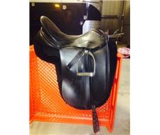 PJ. Dressage saddle