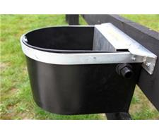 Automatic Water Trough