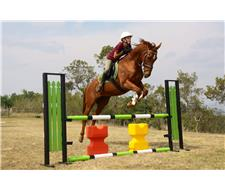 Experienced Eventer