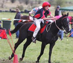 Fun And Mounted Games At State Championship News Top Horse