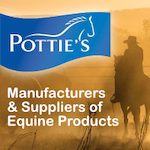 Potties Equine Products