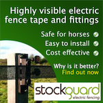 Stockguard Electric Fencing