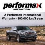 Performax International