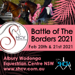 Battle of the Borders 2021