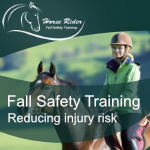 Horse Rider Fall Safety Training