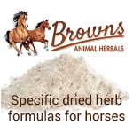 Browns Animal Herbals
