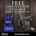 Bates Saddles