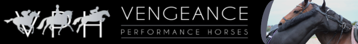Vengeance Performance Horses