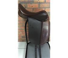 16.5 Trainers Saddle BRAND NEW