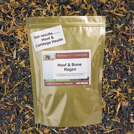Hoof And Bone Herbs 1kg
