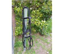 Wagners Show Bridle