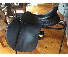 PH jump saddle